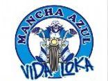 Torcida Mancha Azul CSA
