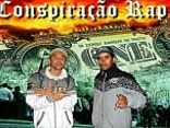 CONSPIRAAO-RAP