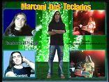 MARCONI DOS TECLADOS
