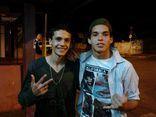 Wilhans & Guilherme