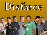 Grupo Disfarce