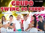 GRUPO SWING DO FORRÓ