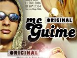 MC GUIME  #ORIGINAL