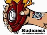 Rudeness