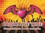 BANDA LOVE TIME