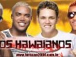 Os Hawaianos Official 2012