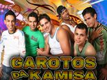Garotos Da Kamisa