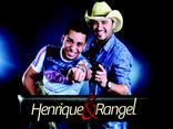 Henrique e Rangel