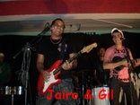 Jairo e Gil a Banda do Povão