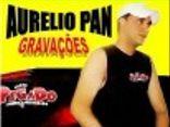 PLEY BLACK -AURELIO PAN GRAVACOES