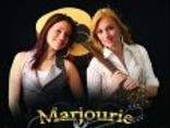 Marjourie e Melanie