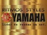 EFEITOS E RITMOS YAMAHA