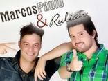 Marcos Paulo e Rulian