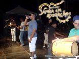 samba em adoração