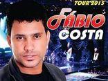 Fábio Costa sertanejo