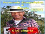 FERNANDO MANGABEIRA E BANDA