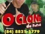o clone do forro