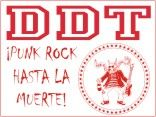 DDT PUNK ROCK