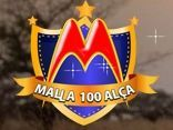 Malla 100 Alça