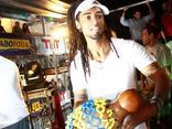 Lu Borges Percussion