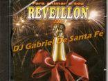DJ Gabriel De Santa Fé! CD Especial