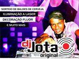 Dj Jota O DJ que só toca as melhores