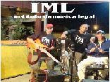 iml - instituto da música legal