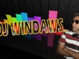 DJ WINDAWS O MELHOR DO ELETRO,FUNK,HAUSE,REMIXES
