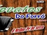 Os Novatos Do Forró