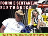 DJ RICARDO JF - DJ DE SERTANEJO