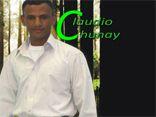 Claudio Chunay