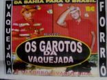 OS GAROTOS DA VAQUEJADA