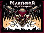 Marthiria