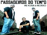 Passageiros Do Tempo