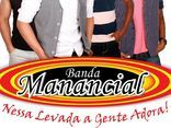 ARROCHA GOSPEL 2014 MANANCIAL