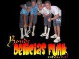 BONDE DELICIAS FUNK