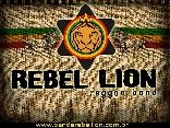 Rebel Lion