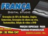FRANA STUDIO  JINGLES  POLITICOS 