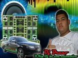 Saveiro Black Piradona e Dj Bruno