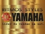 RITMOS YAMAHA TOP DE LINHA