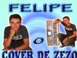 Felipe dos teclados