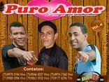 BANDA PURO AMOR VOL-04