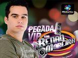 RENAN MOREIRA E PEGADA VIP