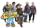 HILLBILLY Country Band