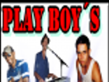 Banda Os PlayBoys