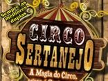CIRCO SERTANEJO HITS