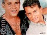 Tony e Marcio