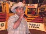 LOCUTOR PENA BRANCA DO RODEIO BRASILEIRO