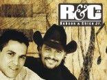 Robson e Chico Jr