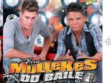 Forró Mulekes do Baile AO VIVO DVD